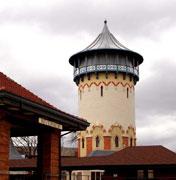 The Historic Watertower