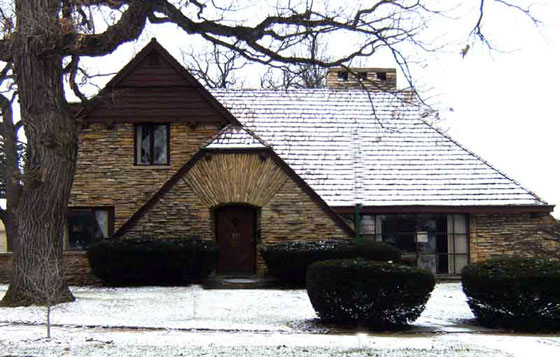 Aichinger Residence