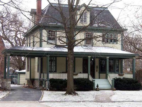 Denniston Residence