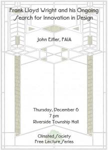 John Eifler Poster