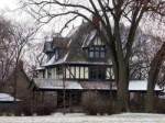 John F. Palmer Residence