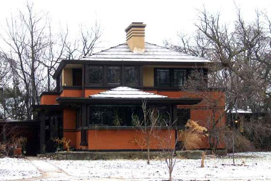 Thorncroft Residence