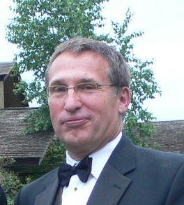 John Eifler, FAIA