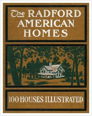Radford Homes 1903 Catalog
