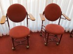 FLW Chairs