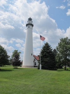 Windpoint Lighthouse 1
