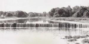 Horseshoe low water 1