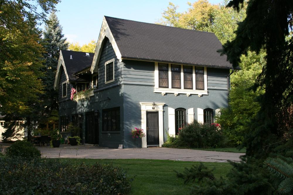 Silverthorne Residence