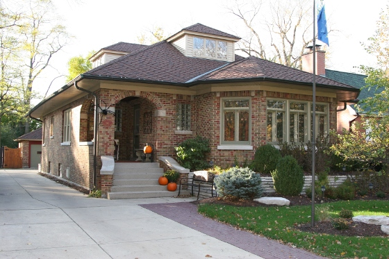 The Kestory Residence