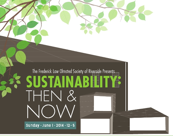 SUSTAINABILITY: THEN & NOW