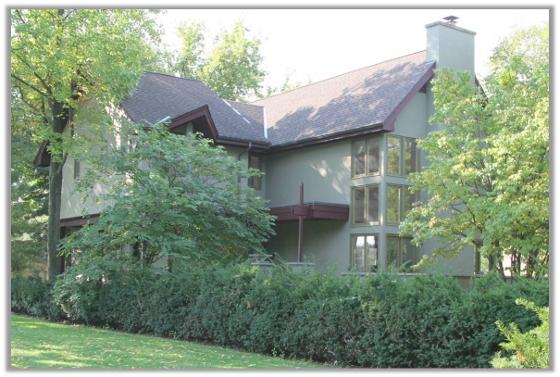 The Skiba-Brannick Residence