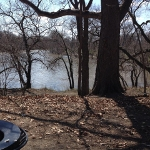 Swan Pond Workday – April 11, 2015