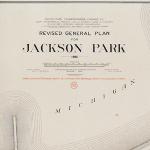 Lecture:  Jackson Park Restoration
