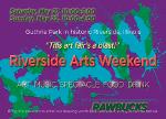 Riverside Arts Weekend 2016