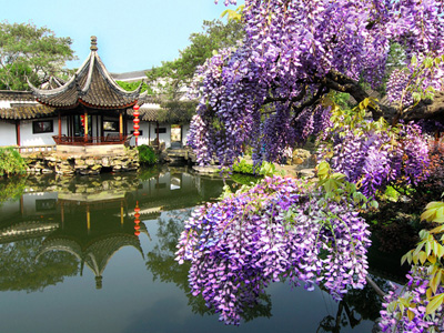 Gardens of China