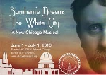 FLOS Theater Outing:  Burnham's Dream