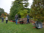 Landscape Workday:  October 26, 2019